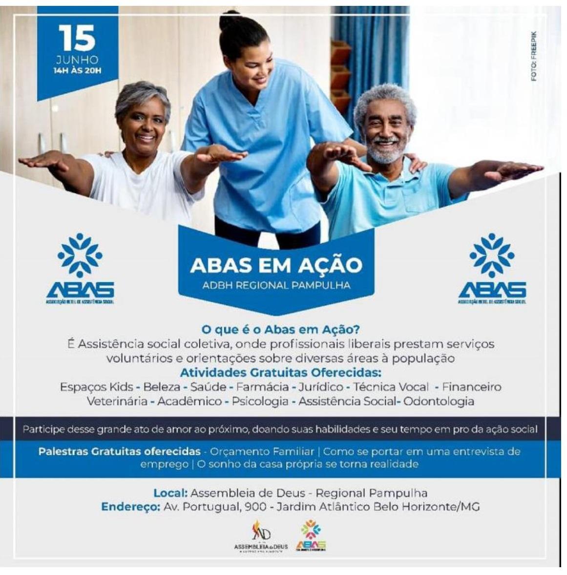 imagem projeto ABAS EM AÇÃO